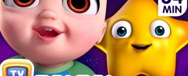 Twinkle Twinkle Little Star Chuchu Tv