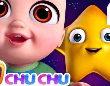 Twinkle Twinkle Little Star Chuchu Tv