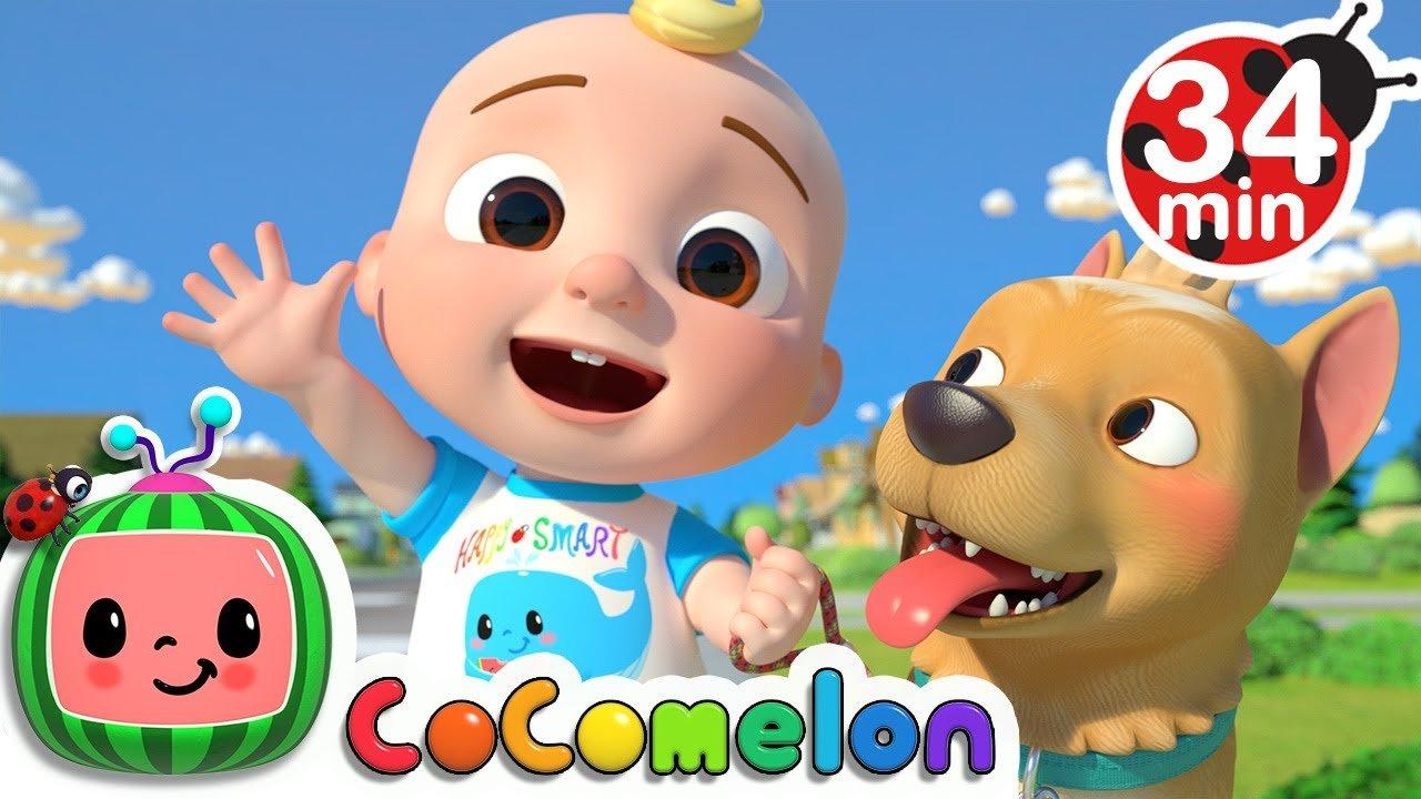 j j song cocomelon nursery rhymes kids songs