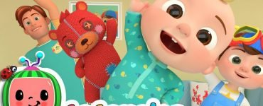 yes yes stay healthy song cocomelon nursery rhymes & kids songs