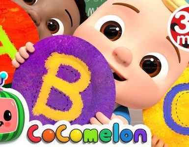 Cocomelon ABC song - ABC song for Baby