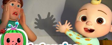 Shadow puppets songs cocomelon Nursery Rhymes & kids songs