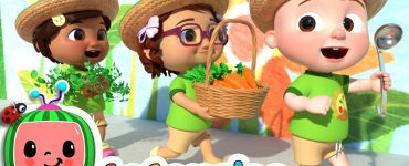 harvest stew cocomelon nursery rhymes