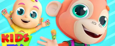 New Finger Family song lyrics - Daddy Finger song lyrics