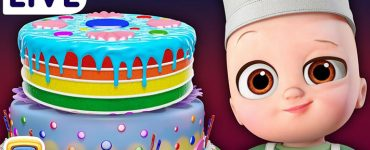 Pat A Cake Songs Lyrics - Chuchu Tv Nursery Rhymes & Kids Song
