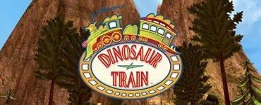 Dinosaur train song lyrics