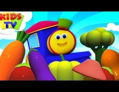 learn vegetables song lyrics