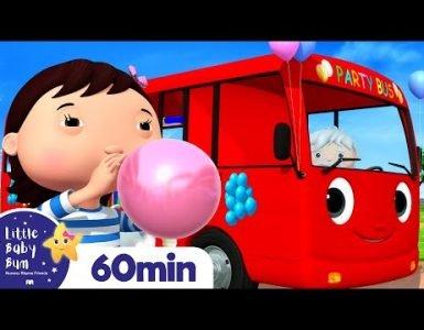 Party Bus Song Lyrics