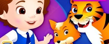 Going to the forest song chuchu tv classic