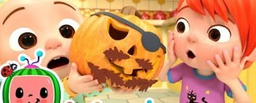 Halloween songs Medley Cocomelon
